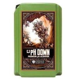 Emerald Harvest Emerald Harvest pH Down 2.5 Gallon/9.46 Liter