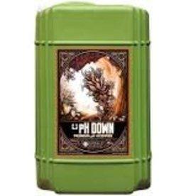 Emerald Harvest pH Down 6 Gallon/22.71 Liter