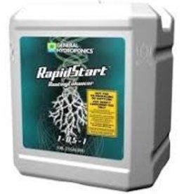 General Hydroponics GH Rapid Start 2.5 Gallon