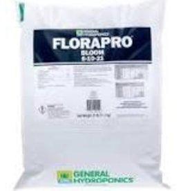 General Hydroponics FloraPro Bloom Soluble 25 lb bag