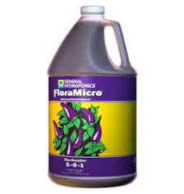 General Hydroponics GH Hardwater Flora Micro Gallon