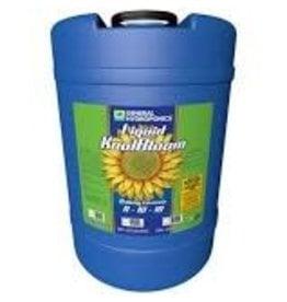 General Hydroponics GH Liquid KoolBloom 15 Gallon