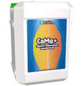 General Hydroponics GH General Organics CaMg+ 6 Gallon
