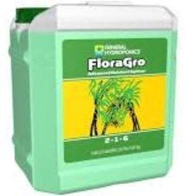 General Hydroponics GH Flora Gro 2.5 Gallon