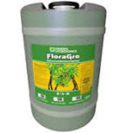 General Hydroponics GH Flora Gro 15 Gallon