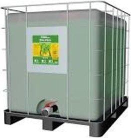 General Hydroponics GH Flora Gro 275 Gallon Tote