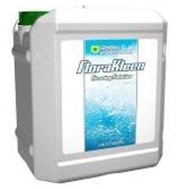 General Hydroponics GH Flora Kleen 2.5 Gallon