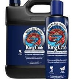 Plant Success/Great White Plant Success King Crab, 32 oz