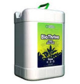 General Hydroponics GH General Organics BioThrive Grow 6 Gallon