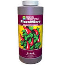 General Hydroponics GH Flora Micro Pint