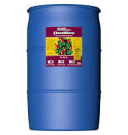 General Hydroponics GH Flora Micro 55 Gallon