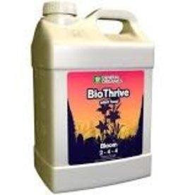 General Hydroponics GH General Organics BioThrive Bloom 2.5 Gallon