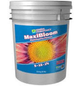General Hydroponics GH MaxiBloom 50 lb