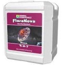 General Hydroponics GH FloraNova Bloom 2.5 Gallon