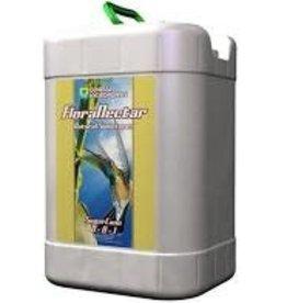 General Hydroponics GH Flora Nectar Sugar Cane 6 Gallon