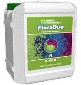 General Hydroponics GH Flora Duo A 2.5 Gallon