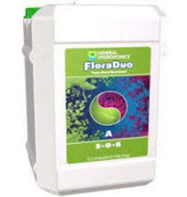 General Hydroponics GH Flora Duo A 6 Gallon