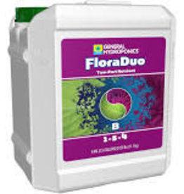 General Hydroponics GH Flora Duo B 2.5 Gallon