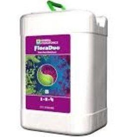 General Hydroponics GH Flora Duo B 6 Gallon