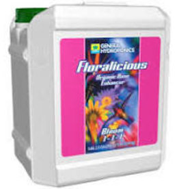 General Hydroponics GH Floralicious Bloom 2.5 Gallon