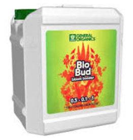 General Hydroponics GH General Organics BioBud 2.5 Gallon