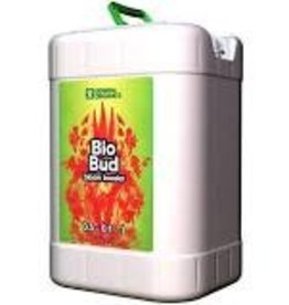 General Hydroponics GH General Organics BioBud 6 Gallon