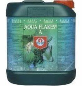 House & Garden House and Garden Aqua Flakes A 10 Liter