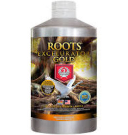 House & Garden House and Garden Roots Excelurator Gold 5 Liter