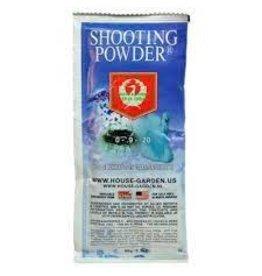 House & Garden House and Garden Shooting Powder Sachet (1=5/Cs)