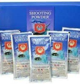 House & Garden House and Garden Shooting Powder Sachet - Bulk (1=140/Cs)