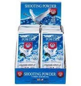 House & Garden House and Garden Shooting Powder Sachet (1=20/Cs)