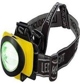 Active Eye Active Eye Green LED Headlamp