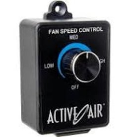 Hydrofarm Active Air Duct Fan Speed Adjuster
