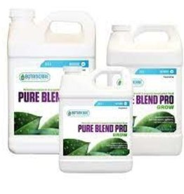 Botanicare Botanicare Pure Blend Pro Grow 250 Gallon