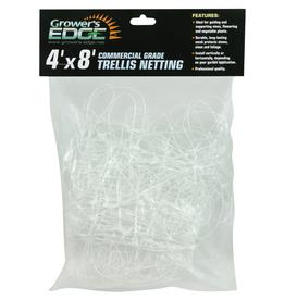 Growers Edge Grower's Edge Commercial Grade Trellis Netting 4 ft x 8 ft