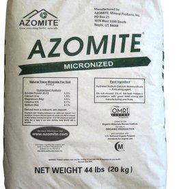 Azomite Azomite Micronized Natural Trace Minerals, 44 lbs