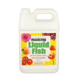 Maxicrop Maxicrop Liquid Fish, 1 gal