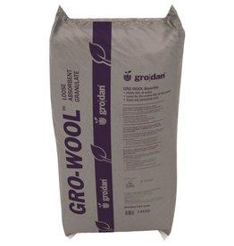 Grodan Grodan Gro-Wool Medium Water Absorbent Granulate Rockwool, 3.5 cu ft