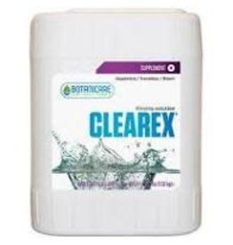 Botanicare Botanicare Clearex 5 Gallon