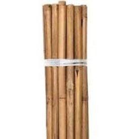 Growers Edge Grower's Edge Natural Bamboo 8 ft Bulk