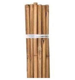Growers Edge Grower's Edge Natural Bamboo 8 ft Bulk 50/Bag