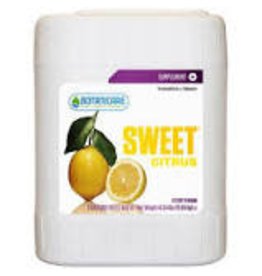 Botanicare Botanicare Sweet Citrus 5 Gallon