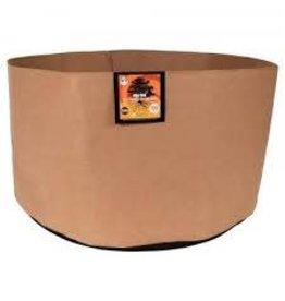 Gro Pro Gro Pro Essential Round Fabric Pot - Tan 100 Gallon