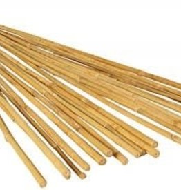 Grow!t GROW!T 4' Bamboo Stakes, Natural, pack of 25
