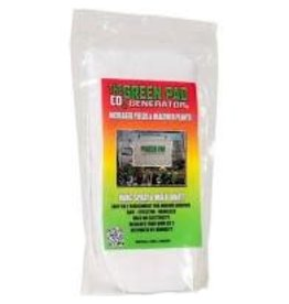 The Green Pad Green Pad CO2 Generator Contains 5 pads w/2 Hangers