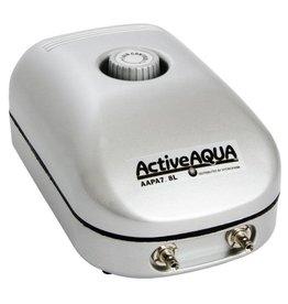Active Aqua Active Aqua Air Pump, 2 Outlets, 3W, 7.8 L/min