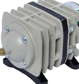 Hydrofarm Active Aqua Commercial Air Pump, 6 Outlets, 20W, 45 L/min