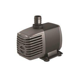 Active Aqua Active Aqua Submersible Water Pump, 400 GPH