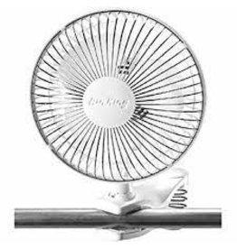 """Air King Air King 6"""" Clip Fan"""