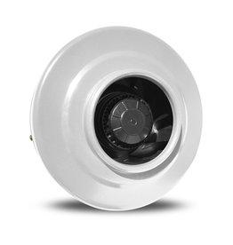 Atmosphere Vortex Powerfan VTS In-line Fan, 6in, 115V-1PH-60Hz, 403 CFM
